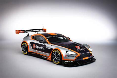aston martin racing programme aston martin racing 2016 le auto