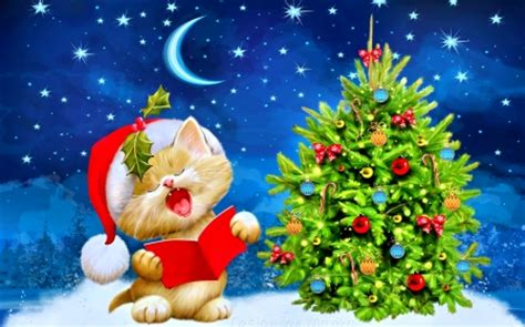 wallpapers christmas nexus cute christmas fantasy abstract background wallpapers