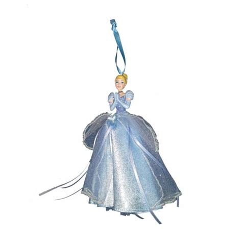 your wdw store disney christmas ornament cinderella
