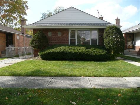 124 rice ave bellwood il 60104 detailed property info