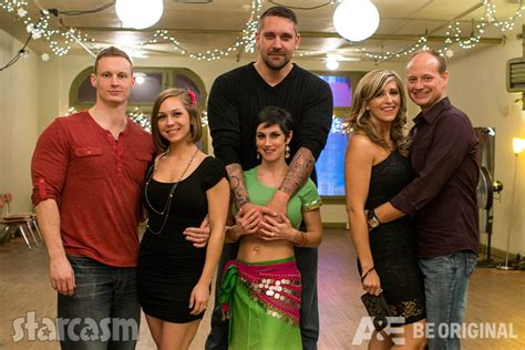 A E Swingers Reality Show Neighbors With Benefits Cast Photos