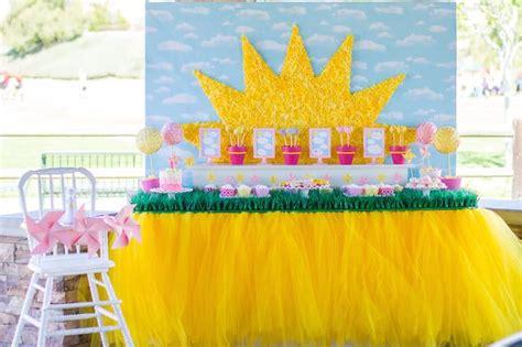 You Sunshine  Ee  Birthday Ee   Party