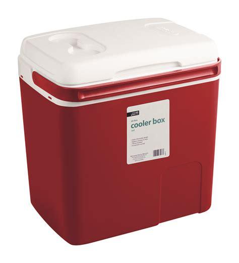 Cooler Box spar spar living