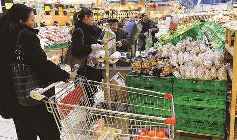 la spesa testo ripresa dei consumi ma la spesa delle famiglie resta