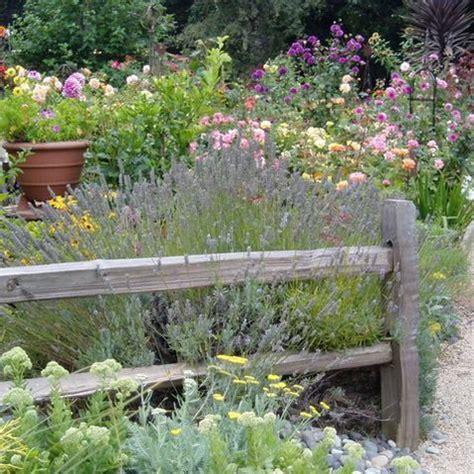 split rail fence design ideas garden pinterest