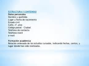 Curriculum Vitae Mexico by Estructura Curriculum Vitae