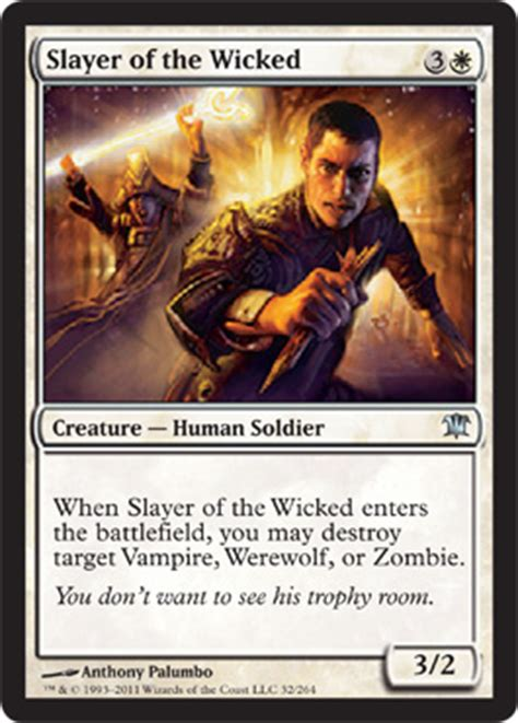 the of magic the gathering innistrad slayer of the innistrad magic the gathering at