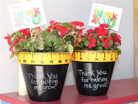 gifts for classroom thanks for helping me grow gifts giggles galore