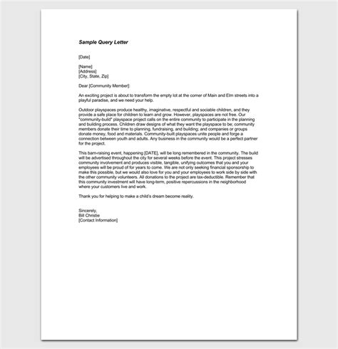 picture book query letter sle query letters for children s picture books