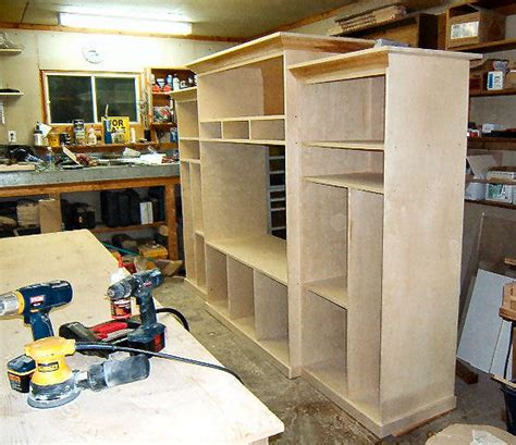 build your own entertainment center plans motavera com how to make a rollout entertainment center free