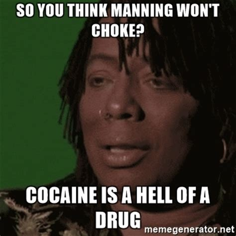 Rick James Memes - cocaine hell of a drug memes