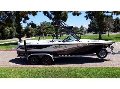 boats for sale in san diego nautique air nautique boats for sale in san diego california