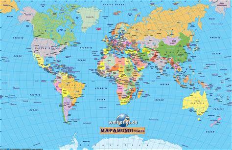 mapa mundo actual image gallery mapamundi