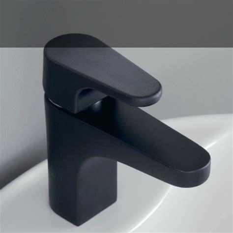 waschtischarmatur schwarz treemme waschtischmischer cleo verschiedene oberfl 228 chen