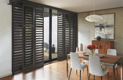 interior shutters for your home improvement needs