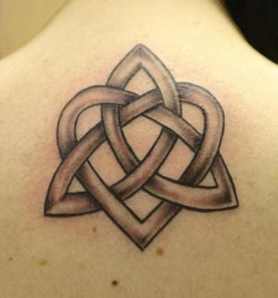 celtic love knot tattoo designs meanings celtic tattoos page 2