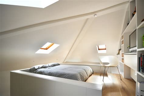 home designing com bedroom beautiful loft design a solution to space shortage