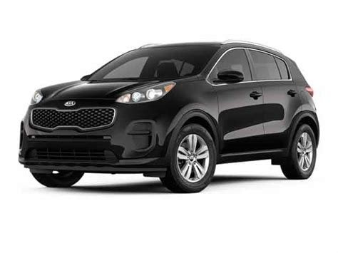 Kia Dealership Buffalo Ny Kia Sportage In Buffalo Ny West Herr Auto