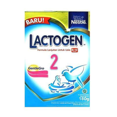 Formula Produk Nestle Jual Weekend Deals Promo Nestle Lactogen 2 Formula