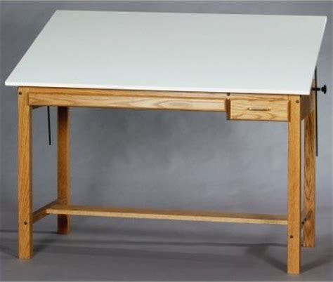 Build Your Own Drafting Table Pdf Woodworking Build Your Own Drafting Table