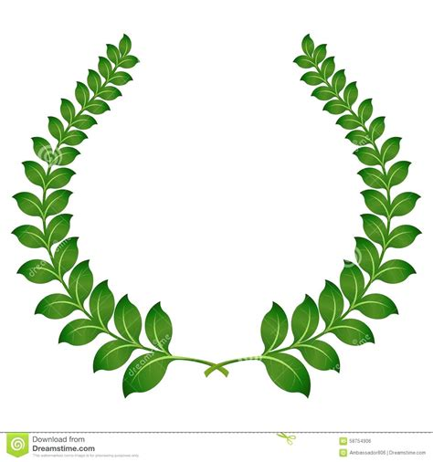 printable laurel leaves laurel leaf crown template choice image template design