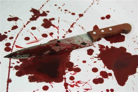 pictures of knives with blood on them talk not of standing publius julius caesar act