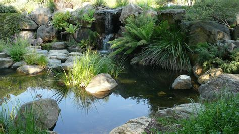 Canberra Botanic Garden Australian Botanic Gardens Canberra A Scenic Drive From Sydney To Canberra Apollo Motorhome