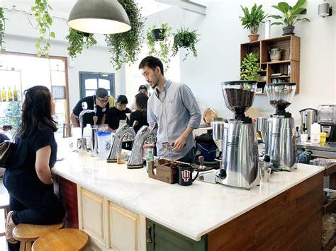 minggu pagi  ombe koffie cikajang majalah otten coffee