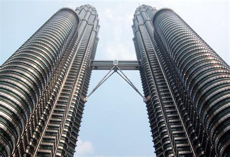 Petronas Twin Towers Floor Plan by Petronas Towers