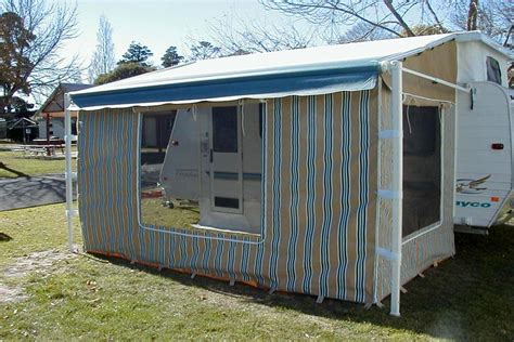 Roll Out Awning For Pop Top Caravan by Caravan Awnings Roll Out Awning Caravan