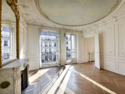 the interiors of the parisian apartments paris apartment for sale inspiring interiors pinterest