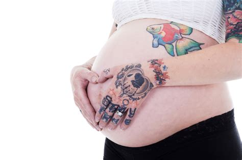 is it possible to tattoo over stretch marks robelyn labs