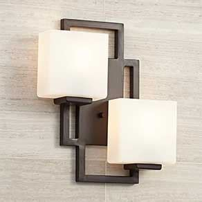 Possini Bathroom Vanity Lighting Wall Lights Decorative Wall Light Fixtures Ls Plus