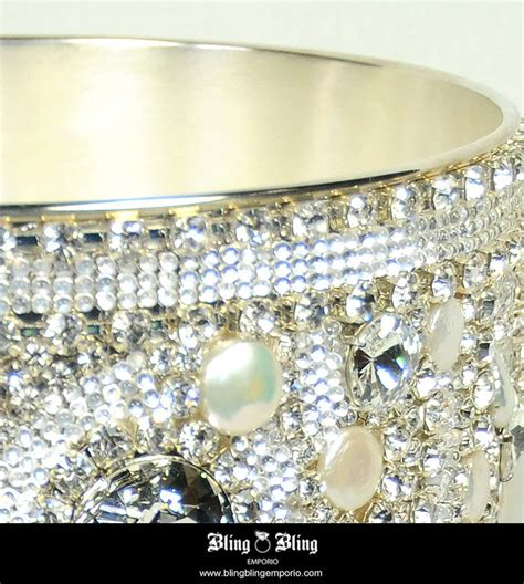 swarovski crystal home decor swarovski crystal home decor chagne bucket flickr