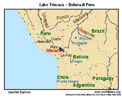 lake titicaca map el lago titicaca map www pixshark images galleries with a bite
