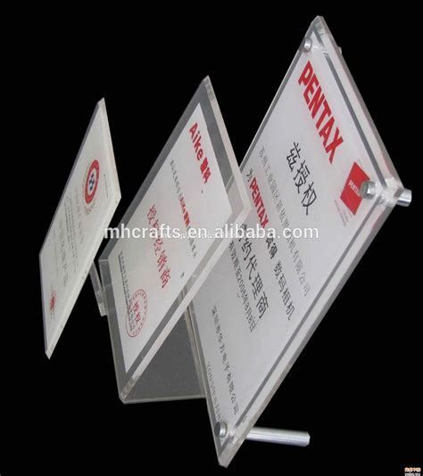 plastic table tent cards table tent card holders best table decoration