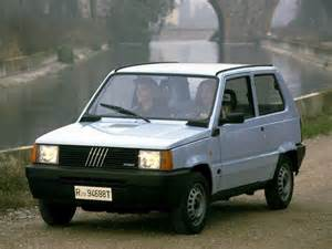 Honest Fiat Panda Fiat Panda Classic Car Review Honest