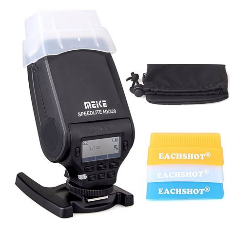 Meike Speedlite Mk320 aliexpress buy meike mk 320 mk320 ttl flash speedlite for sony a7 a7 ii a7s a7r a6000