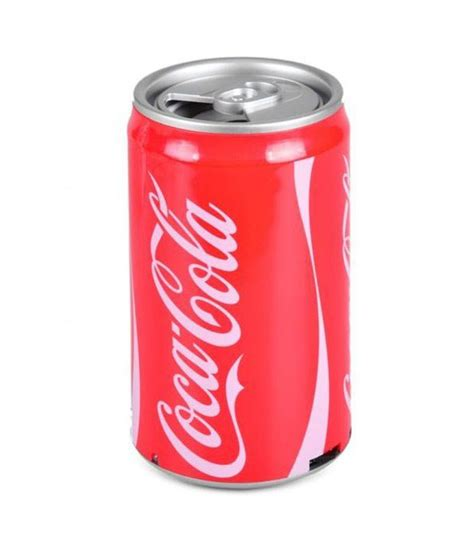 can can mp3 buy daimo coca cola can shaped portable mp3 player and