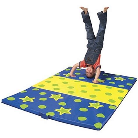 Toddler Tumbling Mats by Tumbling Mats For Matttroy