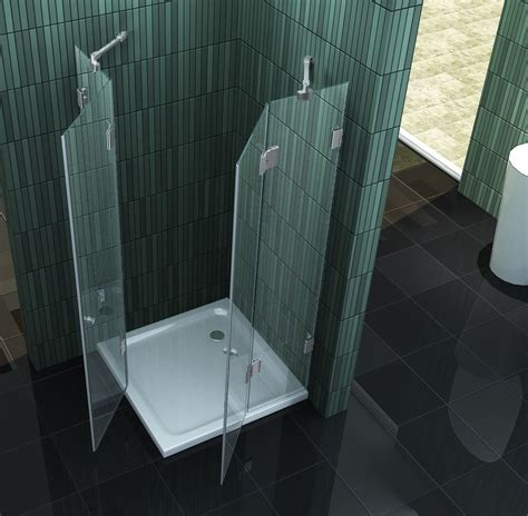 duschkabine mit duschtasse duschkabine marcolo 80 x 80 x 200 cm mit duschtasse glas