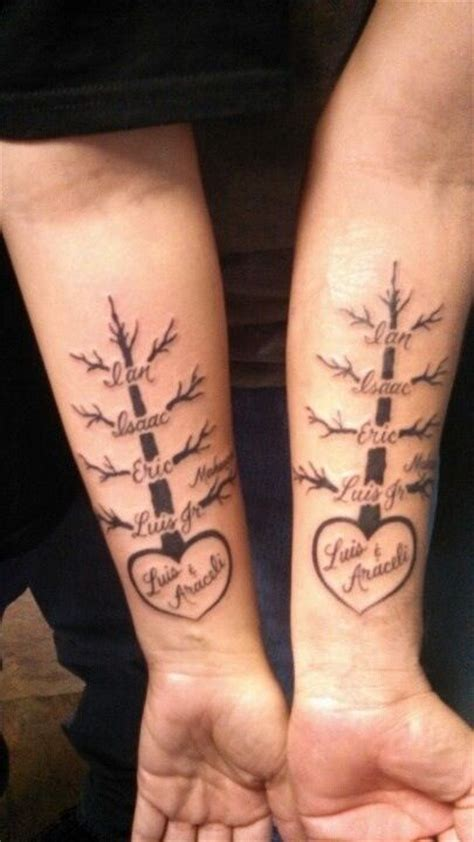 couples names tattoos pin by on tattoos