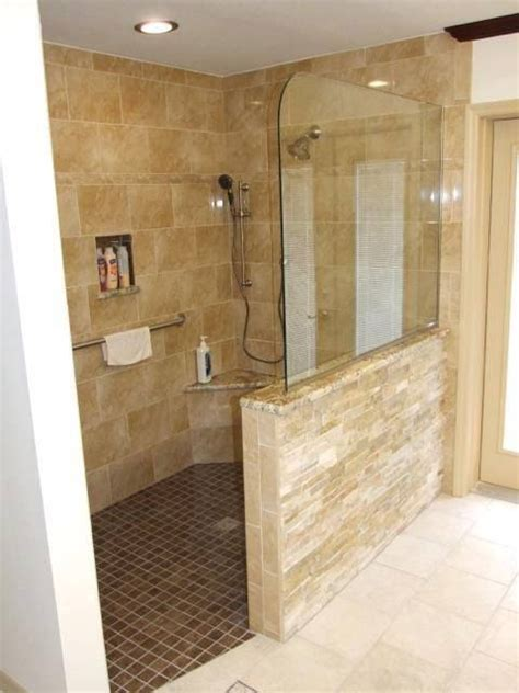 Ideas For Bathroom Tile Gallery Tileable Shower Pans Shower Bases Niches