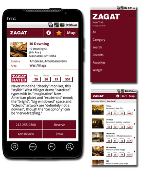 buys zagat to reinvent mobile search engine wired