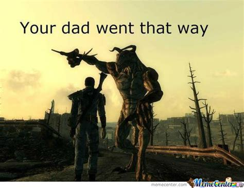 Deathclaw Meme - good guy deathclaw by awesomemonkey69 meme center
