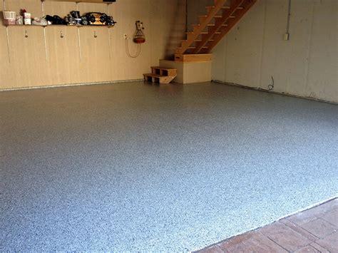 Refinish Garage Floor by Concrete Resurfacing Hardscape Paving Soils