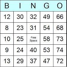 4x4 bingo template image result for 4x4 bingo cards material escolar