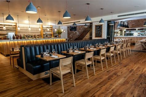 Toms Kitchen 2 by Michelin Starred Chef To Open New Restaurant In Mailbox In