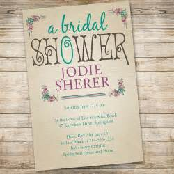 top 6 bridal shower brunch ideas and bridal shower