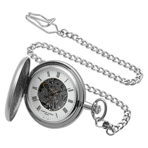cheap engraved pocket watches
